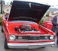 Plymouth Duster (Auto classique St-Lin-Laurentides '13).JPG
