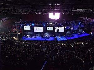Intel Extreme Masters - Intel Extreme Masters Katowice 2013