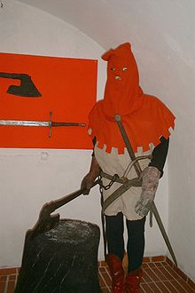 Poland - executioner in Torture Museum.jpg