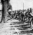 Polish infantry marching.jpg
