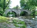 Pont Llwyncyntefin near Sennybridge - geograph.org.uk - 448060.jpg