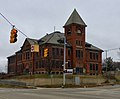 Pontiac Central School, Pontiac, Michigan - 20201213.jpg