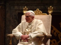 Pope Benedictus XVI january,20 2006 (7).JPG