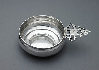 John Coney (silversmith) American silversmith