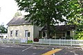 Port Gamble, WA — Michael S. Drew House (2020-05-24), 04.jpg