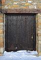 Porta antiga de la Cambra (s. XV - XVI) de Valdelinares.JPG