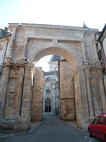 Besançon – Wikipedia