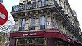 Porte Saint-Martin, Paris, France - panoramio (25).jpg