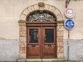 Porte arrière du 23 Rue des Orphelins (27353045418).jpg