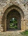 Porte de la Barbacane in Peyrusse-le-Roc 06.jpg