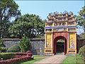Porte intérieure (Cité impériale, Hué) (4381974590).jpg