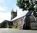 Porthaethwy - Eglwys y Santes Fair Gradd II gan Cadw 22.jpg