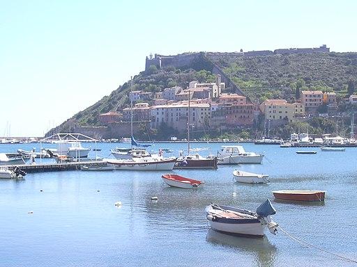Porto Ercole Filippo