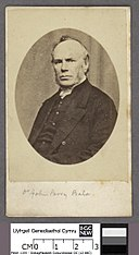 Portrait of Doctor John Parry, y Bala (4670432).jpg