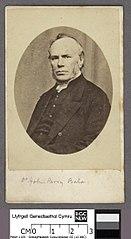 Doctor John Parry, y Bala