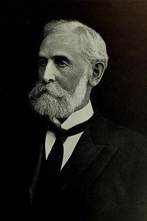 John F. Dryden - Image: Portrait of John Fairfield Dryden