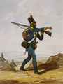 Portuguese Army, 20th Infantry Regiment (1812) - Denis Dighton.png