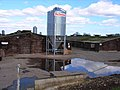 Poultry houses at Little Butterwick Farm - geograph.org.uk - 150218.jpg