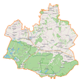 Powiat janowski location map.png