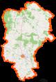 Powiat przasnyski location map.png