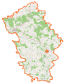 Powiat węgrowski location map.png