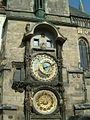 Prag Astronomische Uhr 3.JPG