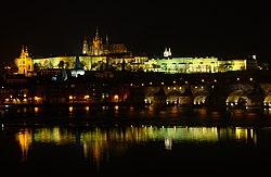 Praha Wikipedia