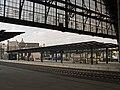 Praha hlavní nádraží, prodloužené nástupiště 03.jpg