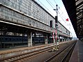 Praha hlavní nádraží, z 5. nástupiště ke 4.jpg