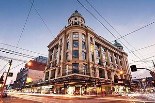 Prahran, Victoria Suburb of Melbourne, Victoria, Australia