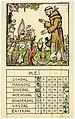 Prent van de Franciscuskalender, mei 1931., Felix Timmermans, 1931, prent, Letterenhuis (Antwerpen) - tg lhpr 9144.jpg