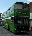 Preserved Maidstone & District bus 5385 (LKP 385P) 1975 Volvo Ailsa B55 Alexander AV, 2011 Faversham Historic Vehicle Weekend.jpg