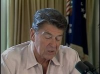File:President Reagan's Radio Address on Presidential Campaign from the Oval Office, September 15, 1984.webm