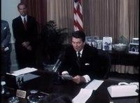 File:President Reagan's Remarks to Press on AWACS sale to Saudi Arabia, October 28, 1981.webm