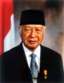 President Suharto, 1998.png