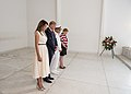 President Visits USS Arizona Memorial 171103-N-ON707-224.jpg