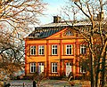 Prestigeous building converted to Homeowners Association, Vaxholm - panoramio.jpg