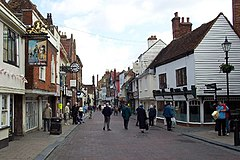 Preston Street, Faversham - geograph.org.uk - 41922.jpg