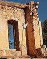 Primrose Statue in Musrarah Neighborhood, Jerusalem (7751509070).jpg