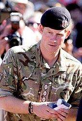 ผลการค้นหารูปภาพสำหรับ prince harry in sandhurst competition