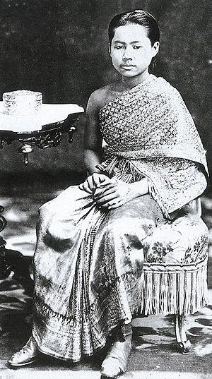 Oradaya Debkanya - Image: Princess Oradaya Debkanya