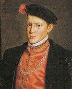 Principe João