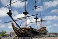Prins Willem Replica VOC-schip.JPG