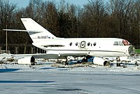 RA-09007 - FA7X - Russia State Transport