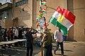 Pro-Kurdistan referendum and pro-Kurdistan independence rally at Franso Hariri Stadiu, Erbil, Kurdistan Region of Iraq 08.jpg