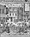 Procession of the Doge to the Bucintoro on Ascension Day, with a View of Venice, ca. 1565 MET MM35446.jpg