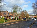 Purfield Drive, Wargrave - geograph.org.uk - 1048334.jpg