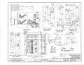 Pynchon House, 518 Adams Avenue, Huntsville, Madison County, AL HABS ALA,45-HUVI,8- (sheet 4 of 4).png