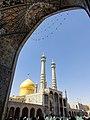 Qom, Qom Province, Iran - panoramio (20).jpg