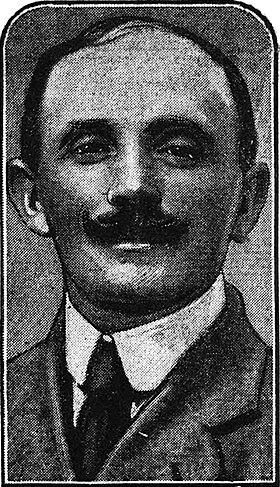 Photographie de Pierre Quéméneur publiée dans Le Matin du 26 juin 1923